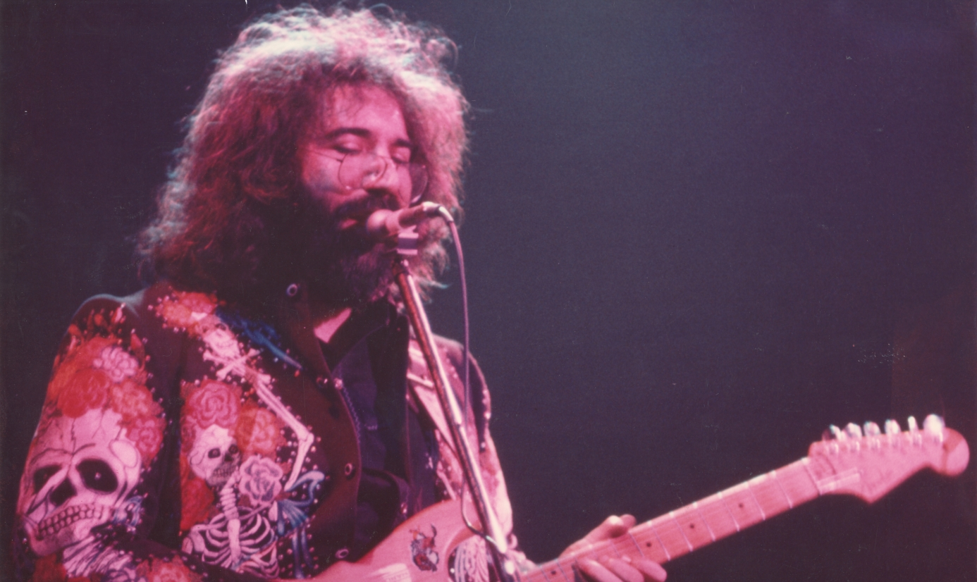 jerry garcia - photo #22